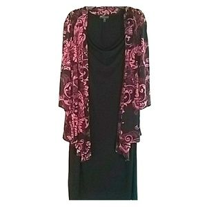 Size 20 Woman's dress NWT